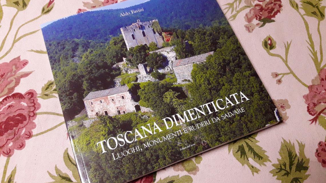 """Offerta speciale sul libro """"Toscana dimenticata"""""""