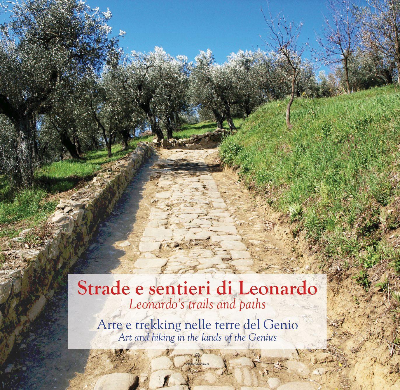 Strade e sentieri di Leonardo