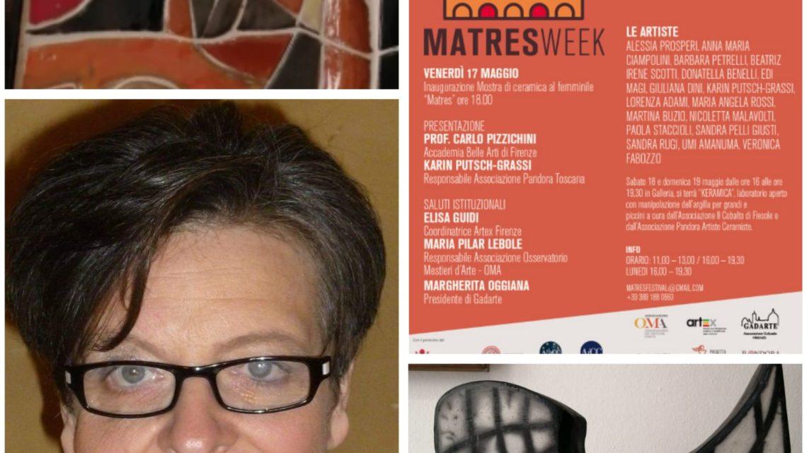 Matres Week Toscana